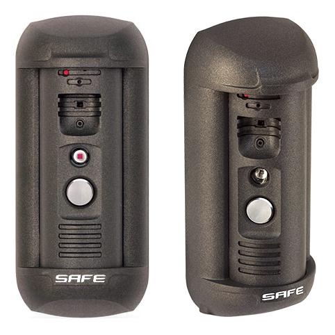 bramofon-safe2, domofon modbus, domofon ip, wideodomofon IP