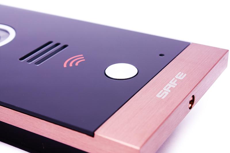 Wideodomofon SIP